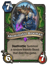 Abominable Bowman