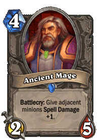 Ancient Mage