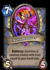 Astromancer