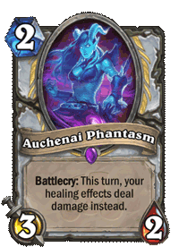 Auchenai Phantasm