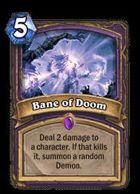 Bane of Doom