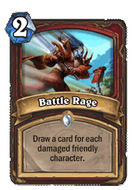 Battle Rage