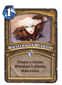 Blessing of Wisdom