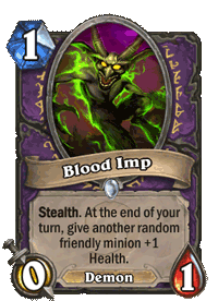Blood Imp