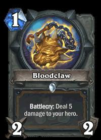 Bloodclaw