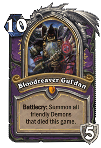 Bloodreaver Gul