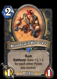 Bloodsail Howler