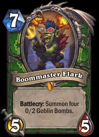 Boommaster Flark