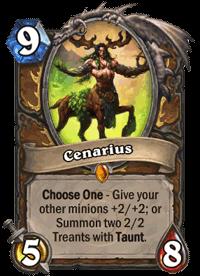 Cenarius