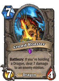 Crowd Roaster