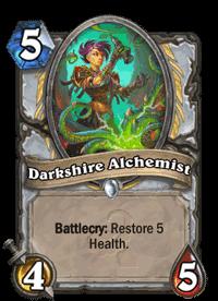Darkshire Alchemist