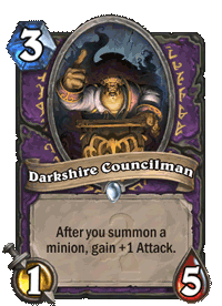 Darkshire Councilman
