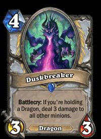 Duskbreaker
