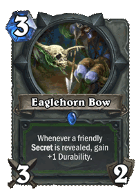 Eaglehorn Bow