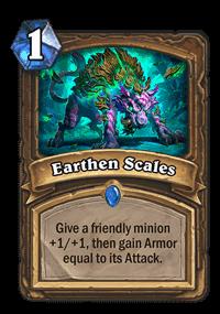 Earthen Scales