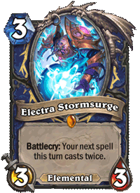 Electra Stormsurge