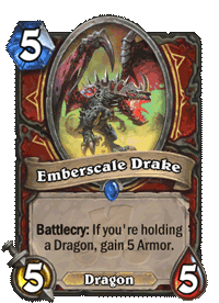 Emberscale Drake