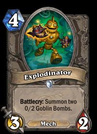 Explodinator
