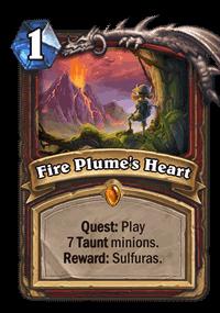 Fire Plume