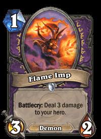 Flame Imp