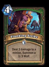 Flanking Strike