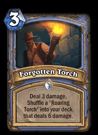 Forgotten Torch