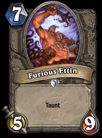Furious Ettin
