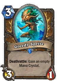 Greedy Sprite