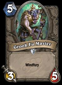 Grook Fu Master
