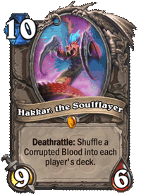 Hakkar, the Soulflayer