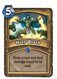 Holy Wrath