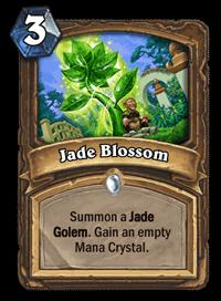 Jade Blossom