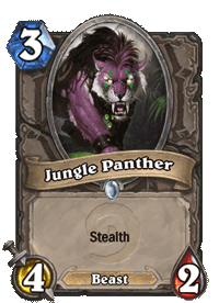 Jungle Panther