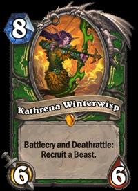 Kathrena Winterwisp