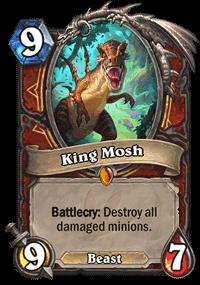 King Mosh
