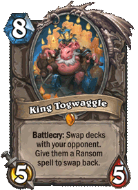 King Togwaggle