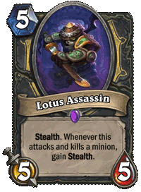 Lotus Assassin