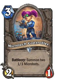 Microtech Controller