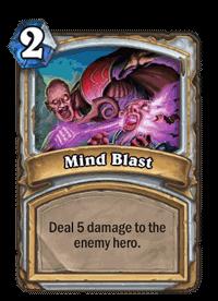 Mind Blast