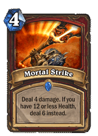 Mortal Strike