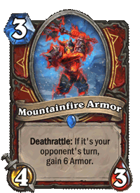 Mountainfire Armor
