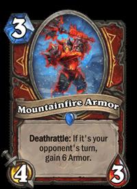 Mountainfire Armor