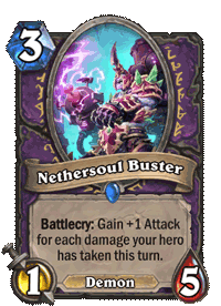 Nethersoul Buster