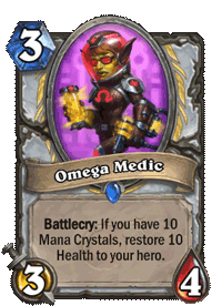 Omega Medic