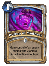 Potion of Madness