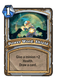 Power Word: Shield
