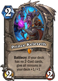 Prince Keleseth