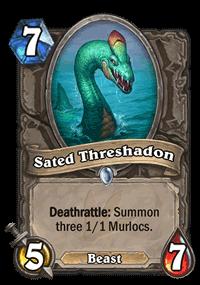 Sated Threshadon