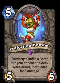 Seaforium Bomber