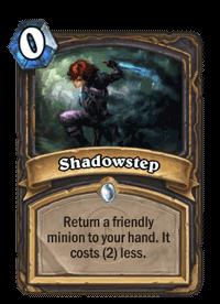 Shadowstep
